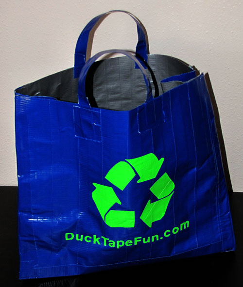 Reusable Grocery Bag